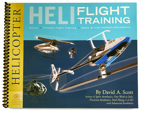 Model Helicopter Flight Training Manual